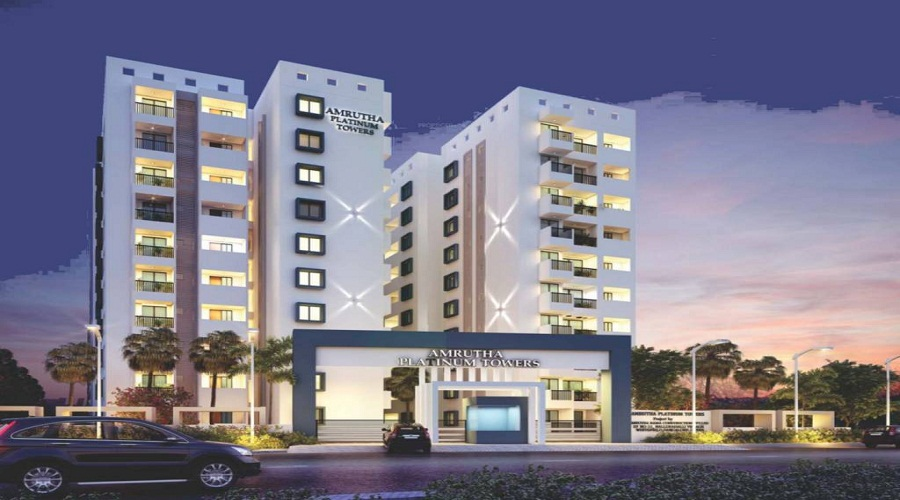 Amrutha Rama Platinum Towers