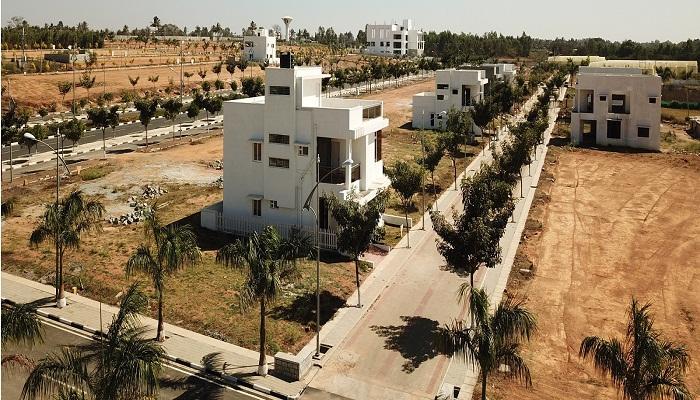 JR Housing JR Urbania