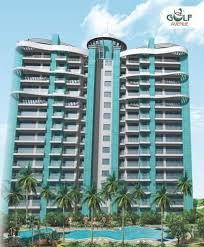 Mapsko Krishna Apra Residency