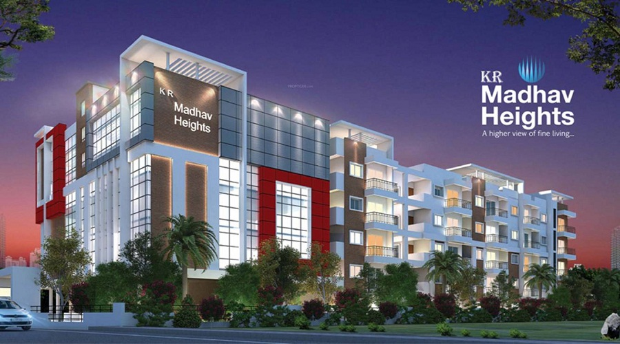 KR Madhav Heights