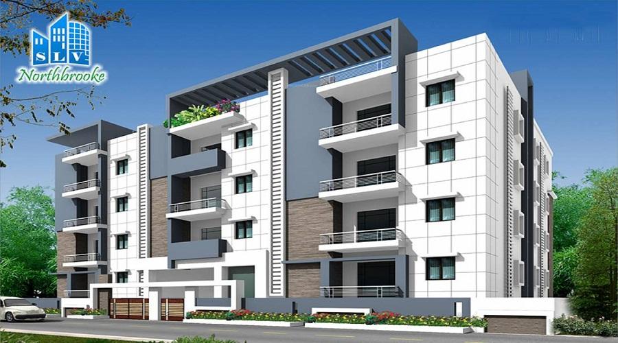 Sri Lakshmi Venkateshwara Developers Northbrooke