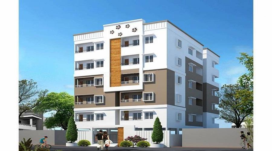 Privilege Homz Sai Krishna Homes