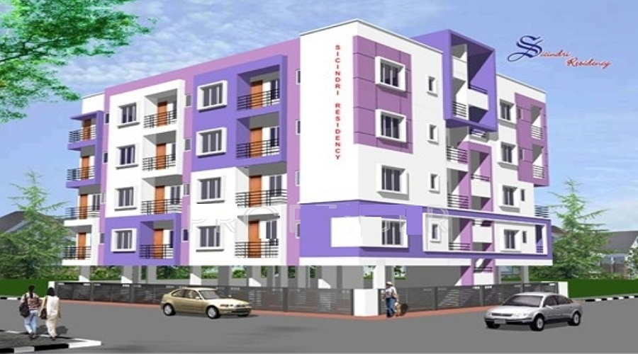 Sai Sicindri Residency