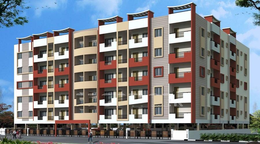 M N Builders And Developers Guru Gokulam