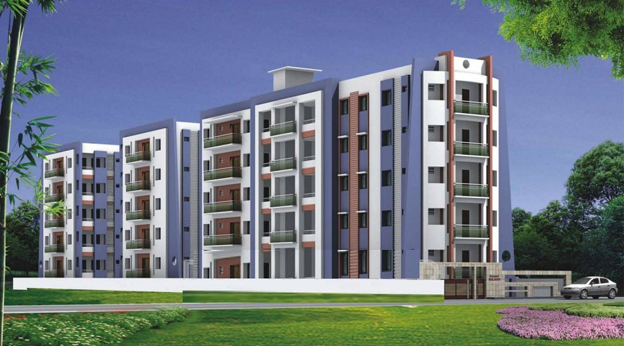 Jyothi GT Enclave
