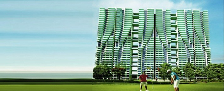 Jaypee Greens Kasablanca Towers