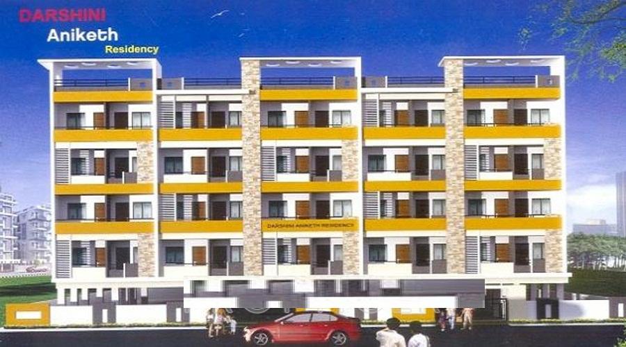 Darshini Aniketh Residency 1