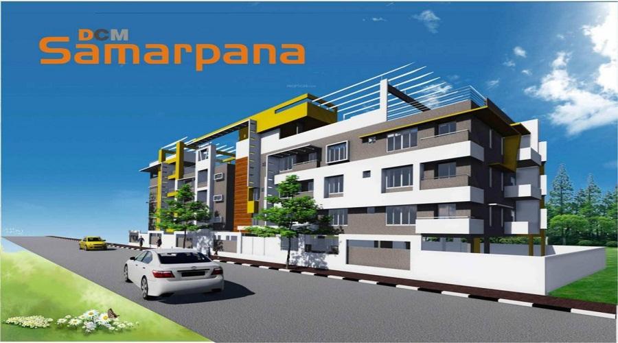 Laavanya DCM Samarpana