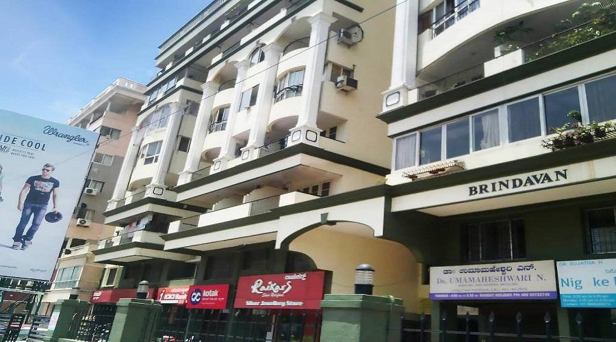 Madhuban Brindavan Apartments