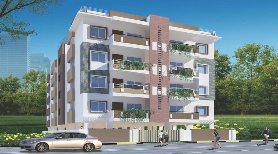 Balaji Sai Residency