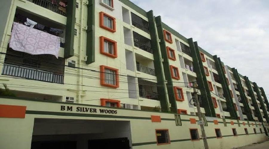 BM Silver Woods
