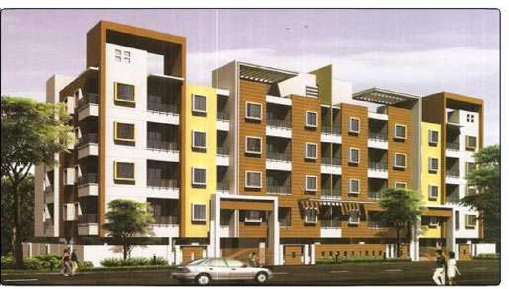 Mahaghar Properties Sri Sai Residency