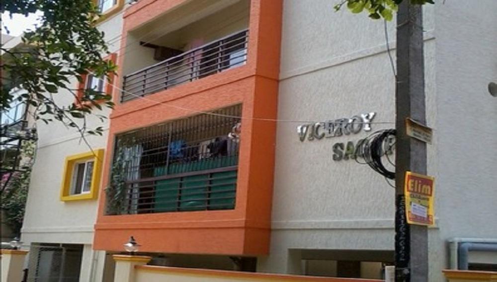 Mahaghar Properties Viceroy Sagar