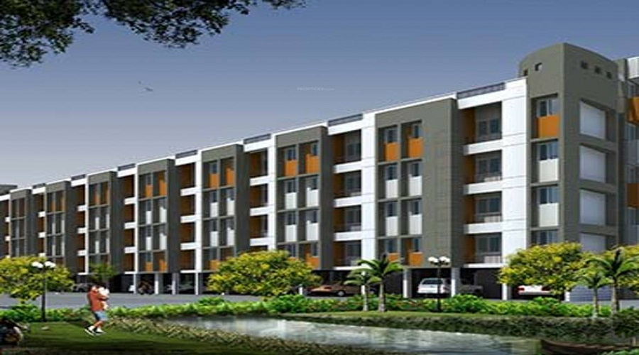 KG Builders Centre Point Phase 3