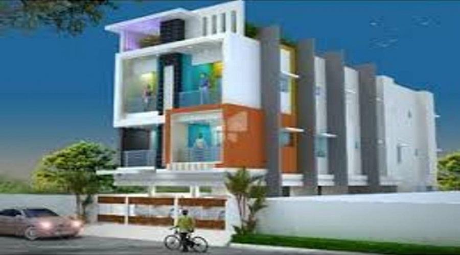 Vishnu Lokesh Homes