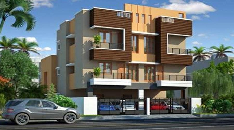 Venkat Muthu Flats