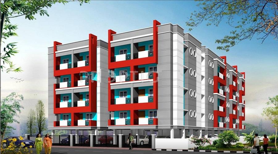 Raama Shri Ram Priya Avenue