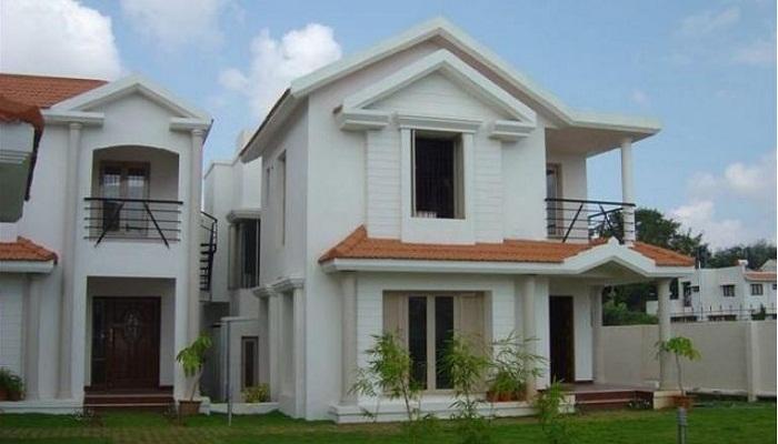 MIMS Builders Gulmohar