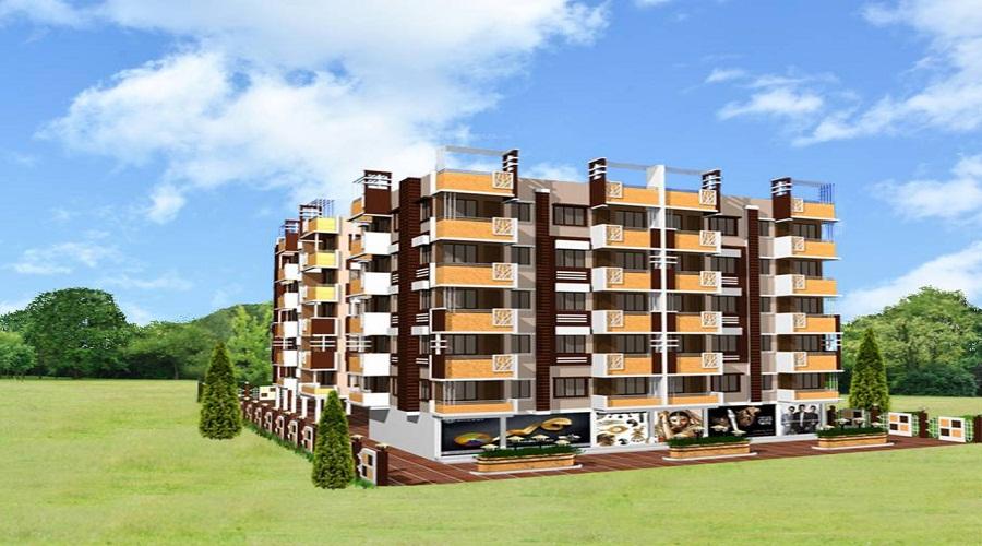 Ganapati Residency