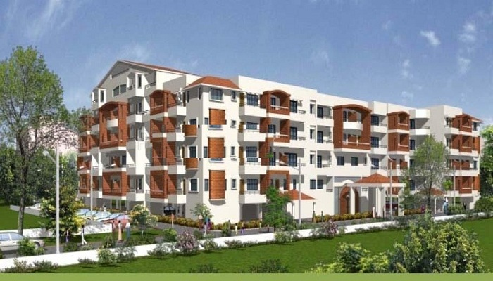 Nandi Constructive Sunrise Apartments