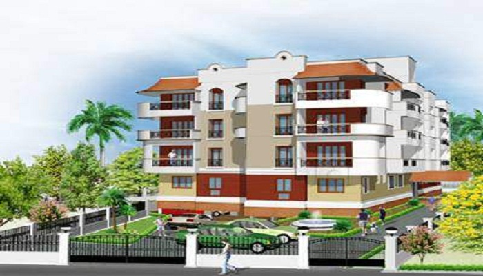 Narayan Enterprises Ratnalayam Apartments