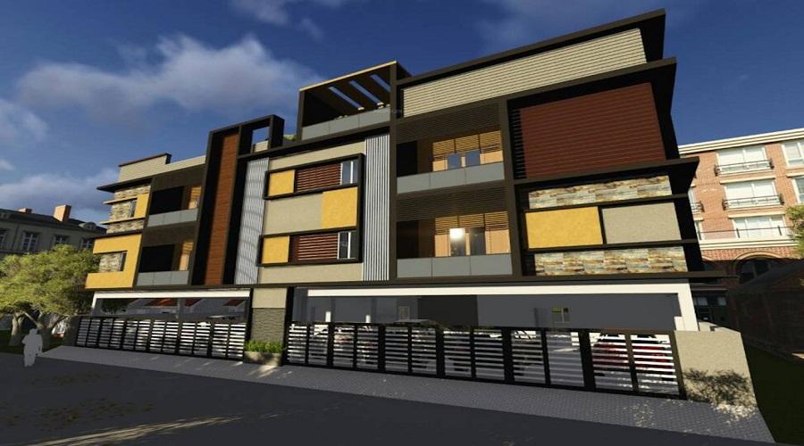 Vishnu MC Homes