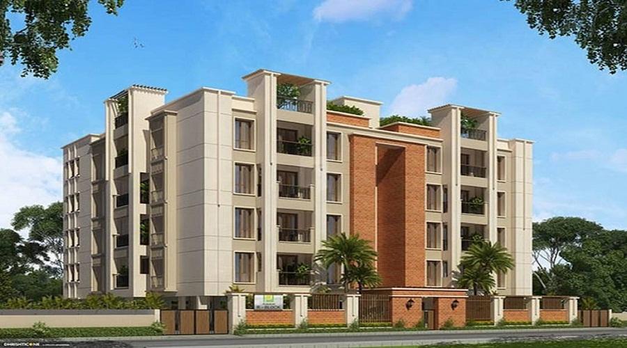 Pushkar Harrington Residences
