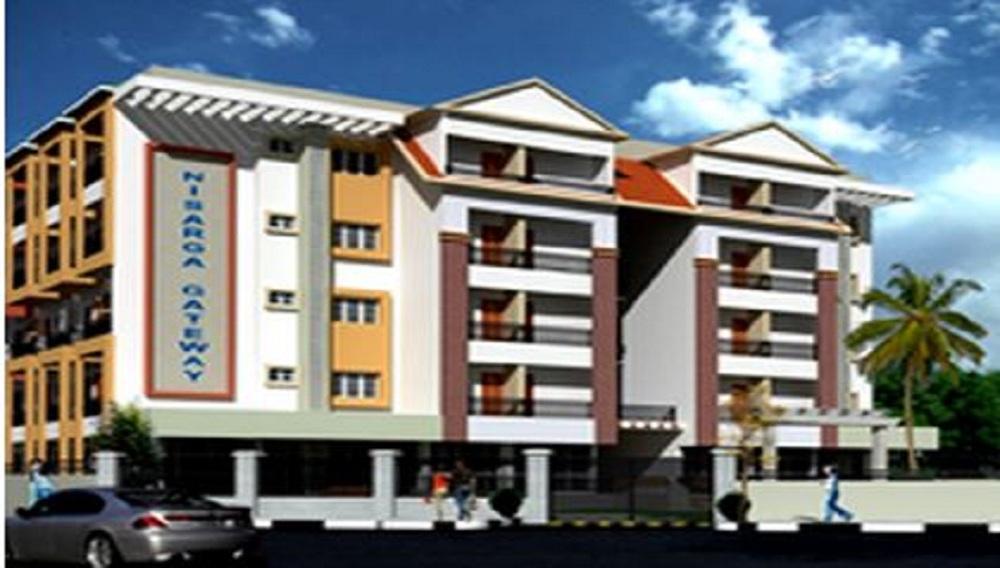 Nisarga Builders Nisarga Gateway