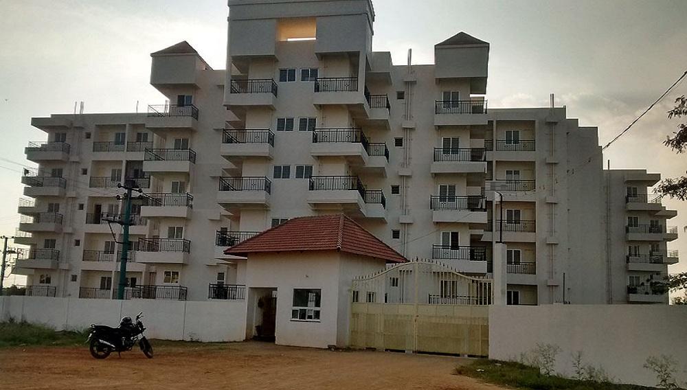 Nisarga Builders Sarovara