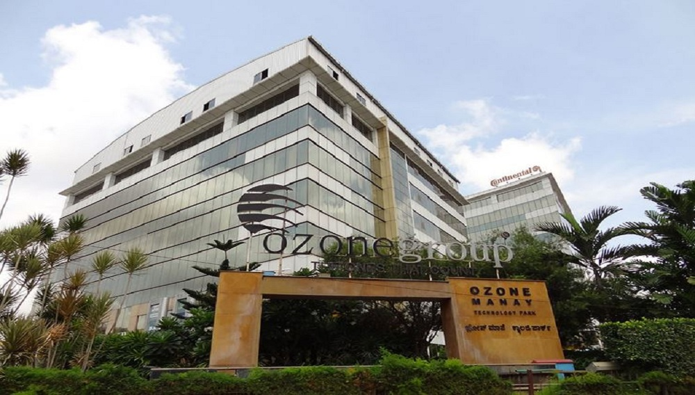 Ozone Group Ozone Manay Tech Park