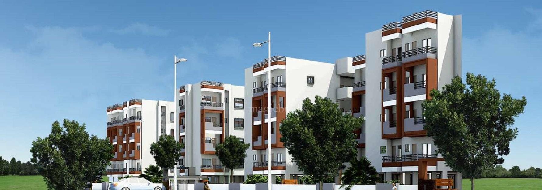 Pariwar Properties Pariwar Palace
