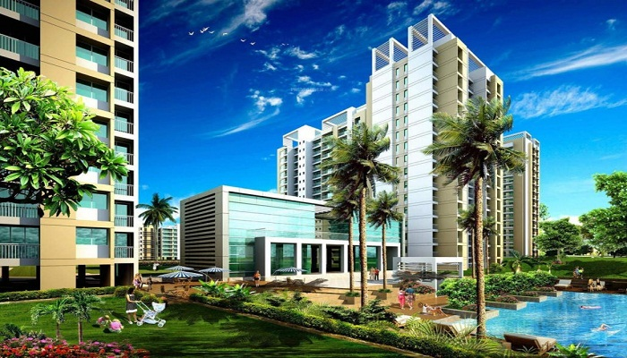 Patel Realty Neo Town