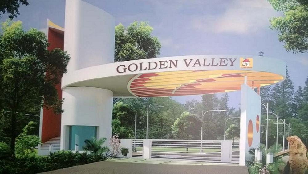 Prisha Properties Golden Valley