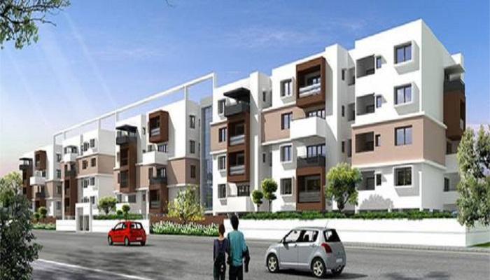 Prithvi Homes Thirumala Blossoms
