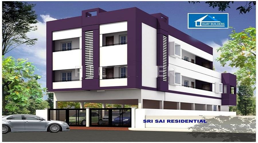Sri Homes