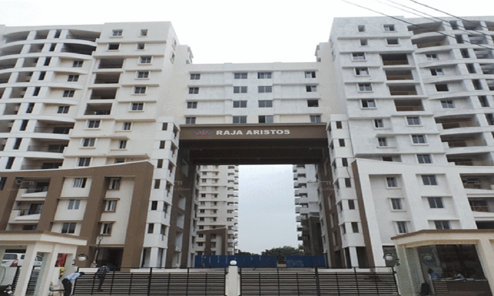 Raja Housing Aristos