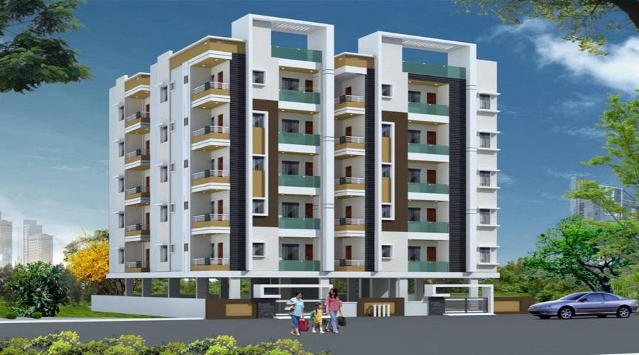 Sai Heights Hyderabad