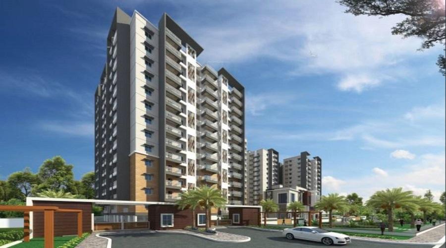 Sri Sai Jewel Heights