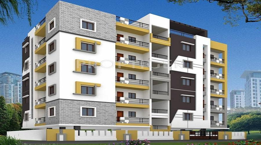 Good Raghavendra Residency