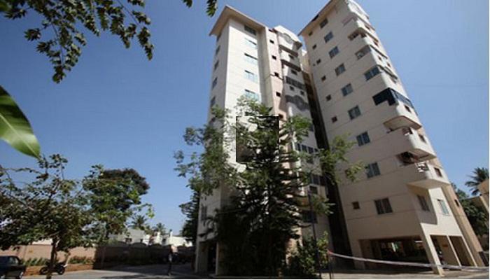Shriram Shivaranjani Apartments