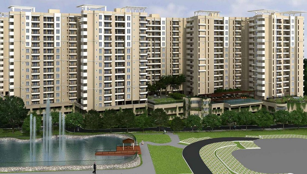 SNN Builders Raj Serenity