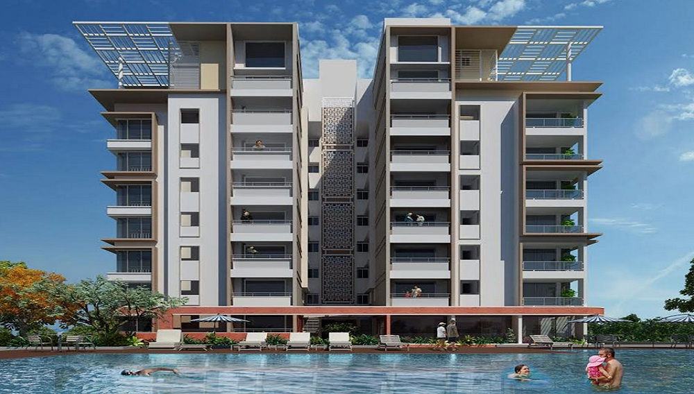 Sukritha Buildmann Aaroha