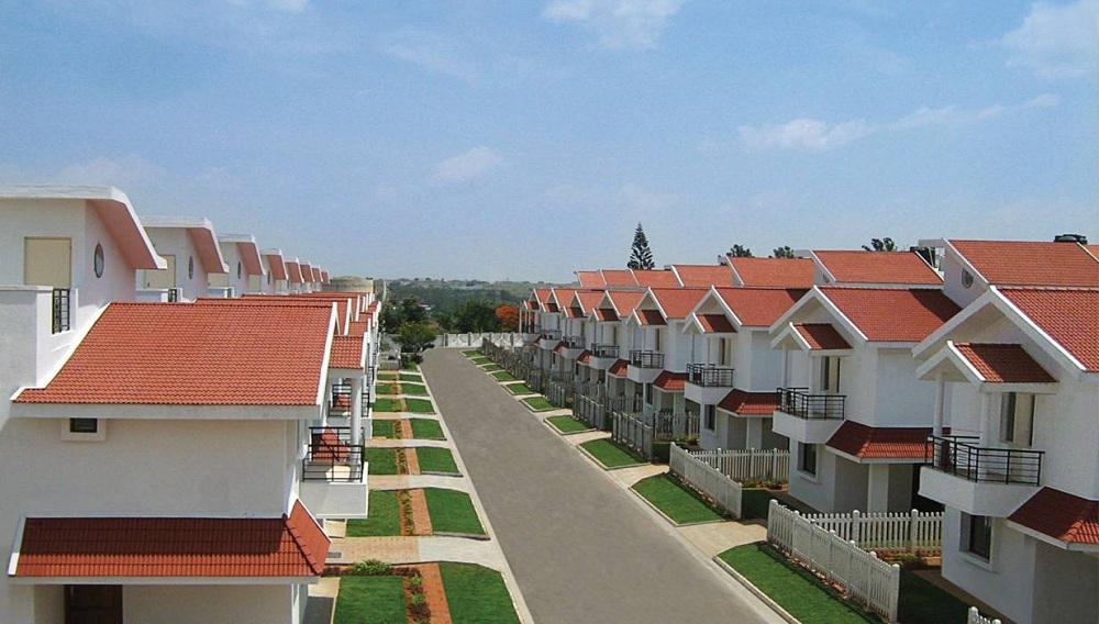 Vakil Housing Hosur Hills