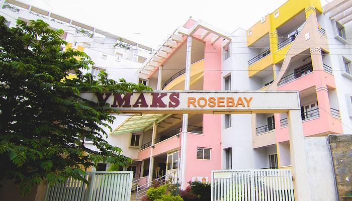 Vmaks Rosebay