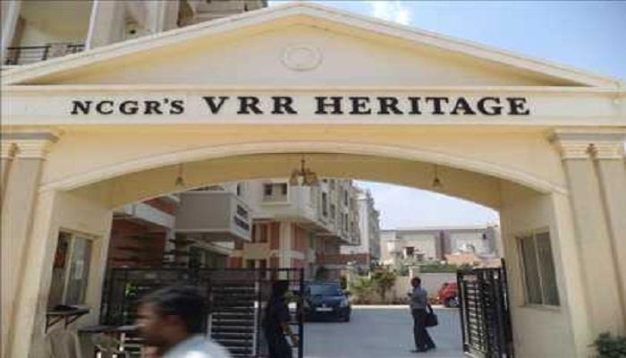 VRR Heritage I