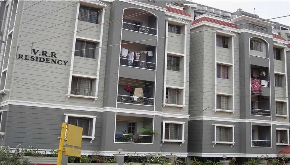 VRR & Co Residency Apartments