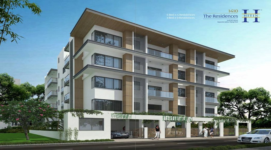 1410 The Residences