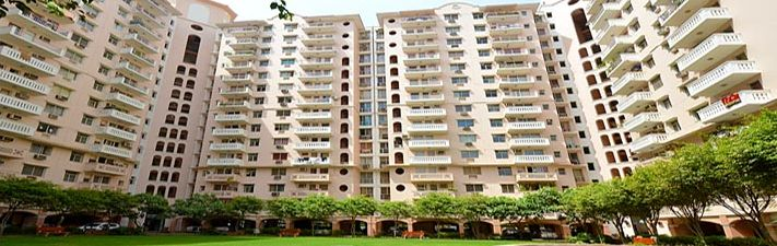 DLF Wellington Estate