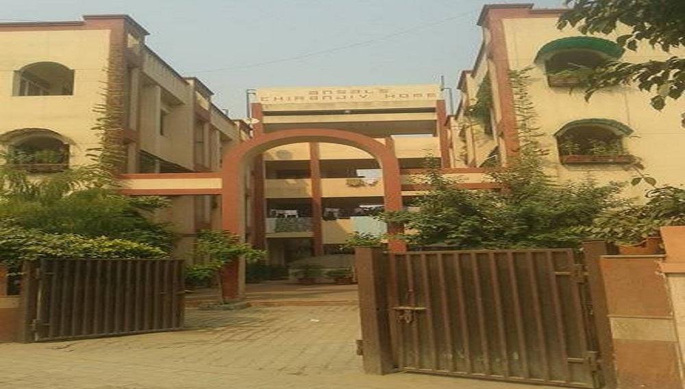 Ansals Chiranjiv Home