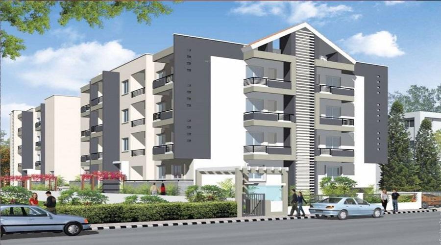 Adithya Brindha Residency